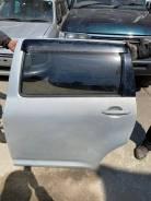 Дверь левая задняя Toyota WISH 10