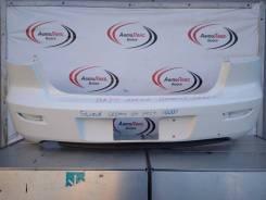 Бампер задний Mazda, 3, Mazda Axela, BK3P, BK5P, седан