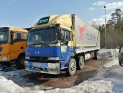 Hino Profia. Продается грузовик , 11 000куб. см., 11 000кг., 6x2