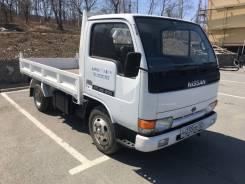 Nissan Atlas. Продам самосвал! Без пробега по РФ!, 3 000куб. см., 2 000кг., 4x2