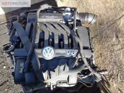 Двигатель Volkswagen Passat B6 (3C) 2005 - 2010, 3.6 л, бензин (BLV)