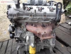 Двигатель Mazda CX-9 (TB) 2006 - 2016, 3.7 л, бензин (CA)