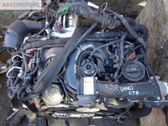 Двигатель Porsche Macan (95B) 2014, 3 л, дизель (CTB)