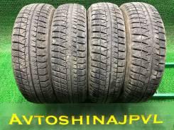 Bridgestone Blizzak Revo GZ, (А1990) 155/65R14