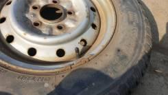 Запасное колесо 175R14LT на грузовик Toyota DYNA Toyoace hiace