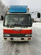 Hino Ranger. Продается грузовик , 3 750кг., 4x2