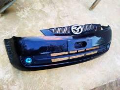 Бампер Mazda Demio DY3W
