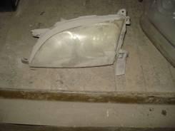 Фара левая caldina st210