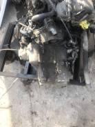 Акпп Honda Civic EG8 M48A