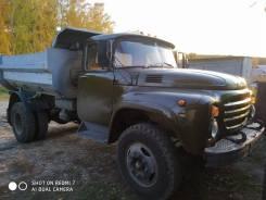 ЗИЛ 130. Продаётся грузовик ЗиЛ 130 самосвал, 4x2