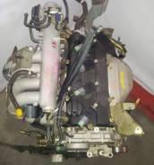 Двигатель QR20 Nissan контрактный оригинал 54т. км