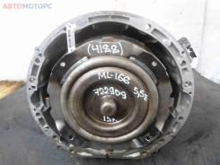 АКПП Mercedes M-klasse 2011 - 2015, 5.5 л, бенз (722909 1662708101)