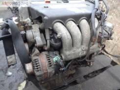 Двигатель Honda CR-V III (RE) 2006 - 2012, 2.4 бензин (K24Z1)