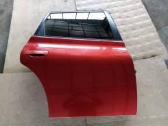 Дверь задняя правая Toyota Opa