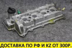 Крышка клапанов Toyota Passo, Avanza K3VE. Контрактная, оригинал 11201-97407