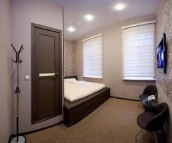 1-комнатная, улица Семеновская 3а. Центр, частное лицо, 18,0кв.м. Комната
