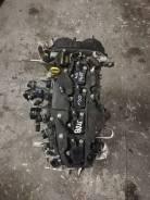Двигатель Форд Фокус 1.6 тестовый JTDB EcoBoost