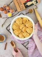 Обучение в приготовлении вкусной еды и выпечки