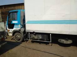 Hino Ranger. Продам грузовик Hino ranger, 6 600куб. см., 5 000кг., 4x2