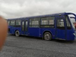 Mudan MD6106. Продам автомус MD-6106 2005г, 50 мест