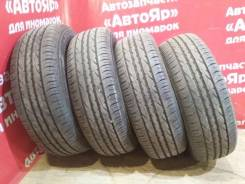 Комплект колес R14/4x114 с резиной Dunlop Enasave