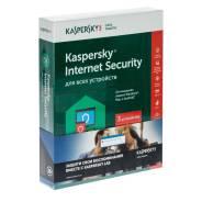 Программное обеспечение ОС Kaspersky Internet Security Multi [KL1941RBCFS]