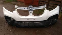 Рено Сандеро Степвей 2 19гв передн бампер n025