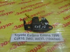 Замок сиденья Toyota Estima Emina Toyota Estima Emina 1996.07