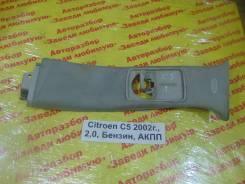 Накладка на стойку Citroen C5 Citroen C5 2002, левая