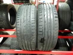 Roadstone N'blue HD Plus. летние, б/у, износ до 5%