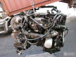 Двигатель Nissan Bluebird U14 1999 CD20: EFI, КОСА+КОМП 100NX (B13) 19