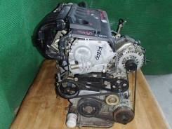 Двигатель Nissan QR25DE ~Установка с Честной гарантией в Новосибирске