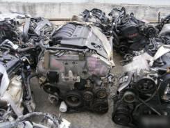 Двигатель Nissan Cefiro A33 2001 VQ20DE: NEO 100NX (B13) 1990-1994. 20
