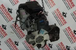 Продается Двигатель на Mitsubishi Pajero Junior H57A 4A31