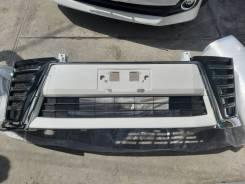 Бампер Toyota Vellfire