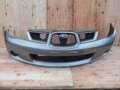 Бампер передний Subaru Impreza GG2 3 модель