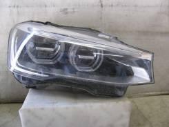 Фара передняя правая BMW X4 (F26) с 2014-2018