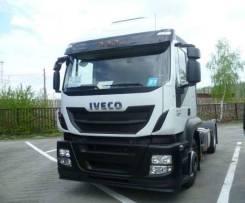 Iveco Stralis. Седельный тягач AT440S33 T/P CNG, 8 000куб. см., 13 000кг., 4x2. Под заказ