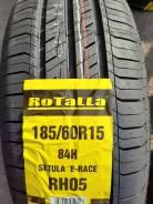 Rotalla, 185/60 R15