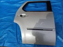 Дверь правая задняя Cadillac Escalade 2009г 6.2L