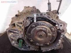 АКПП Nissan Murano II (Z51) USA 2008 - 2016, 3.5 л, бензин (RE0F09A)