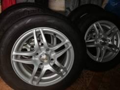 Продам колеса в отличном состоянии r13