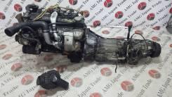 Контрактный двигатель td42t + АКПП на Nissan Safari y61, y60