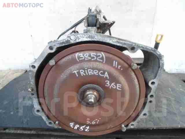 АКПП Subaru Tribeca (WX) 2004 - 2014, 3.6, бензин (TG5D9Cjdaa)