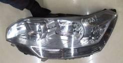 Фара (передняя) Citroen C5 2008-
