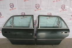 Задние двери Mercedes S-Class W116 LONG