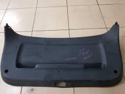 Обшивка двери багажника Kia Sportage QL (03.2016 - н. в. ) QL, G4FJ 81751F1000