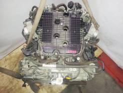 Двигатель VQ37-VHR Infiniti Nissan контрактный оригинал