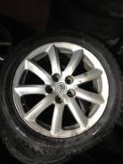 Колеса Lexus LS 460 245/45/18 резина новая