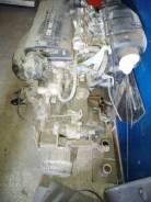 Двигатель 4a-ge с МКПП контратное